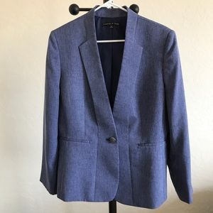 preston & york blazer